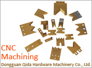 Dongguan Qida Hardware Machinery Co., Ltd.
