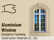 Guangzhou Tiansheng Construction Materials Co., Ltd.
