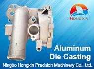 Ningbo Hongxin Precision Machinery Co., Ltd.