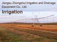 Jiangsu Zhongshui Irrigation and Drainage Equipment Co., Ltd.