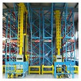 Automatic Storage & Retrieval System