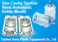 Taizhou Doria Plastic Equipments Co., Ltd.