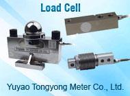 Yuyao Tongyong Meter Co., Ltd.