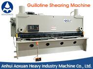 Anhui Aoxuan Heavy Industry Machine Co., Ltd.