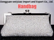 Dongguan weiyizao import and Export Co., Ltd.