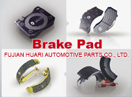 Fujian Huari Automotive Parts Co., Ltd.