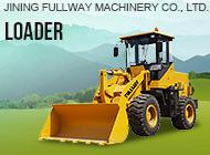 JINING FULLWAY MACHINERY CO., LTD.