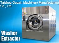 Taizhou Guoxin Machinery Manufacturing Co., Ltd.