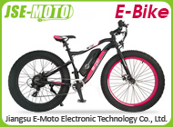 Jiangsu E-Moto Electronic Technology Co., Ltd.