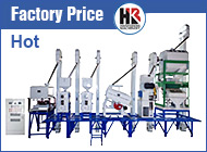 Henan Haokebang Machinery Equipment Co., Ltd.