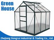 Zhejiang Dongrui Industrial & Trading Co., Ltd.