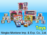 Ningbo Monlone Imp. & Exp. Co., Ltd.