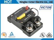 Ningbo Victor Electric Co., Ltd.