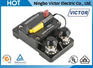 Ningbo Victor Electric Co., Ltd.