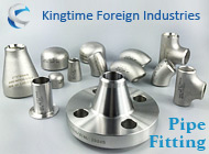 Wenzhou Kingtime Foreign Industries Co., Ltd.
