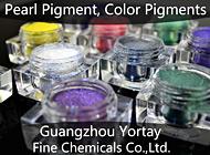 Guangzhou Yortay Fine Chemicals Co., Ltd.