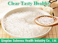 Qingdao Subensu Health Industry Co., Ltd.
