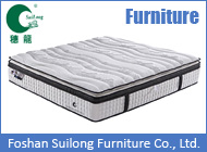 Foshan Suilong Furniture Co., Ltd.