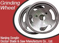 Nanjing Songlin Doctor Blade & Saw Manufacture Co., Ltd.