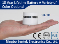Ningbo Sentek Electronics Co., Ltd.