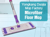 Yongkang Duojia Mop Factory