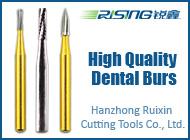 Hanzhong Ruixin Cutting Tools Co., Ltd.