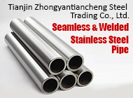 Tianjin Zhongyantiancheng Steel Trading Co., Ltd.