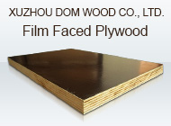 XUZHOU DOM WOOD CO., LTD.