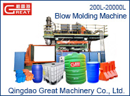 Qingdao Great Machinery Co., Ltd.