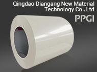 Qingdao Diangang New Material Technology Co., Ltd.