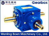 Wenling Boen Machinery Co., Ltd.