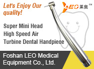 Foshan LEO Medical Equipment Co., Ltd.