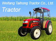 Weifang Taihong Tractor Co., Ltd.