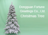 Dongguan Fortune Greetings Co., Ltd.