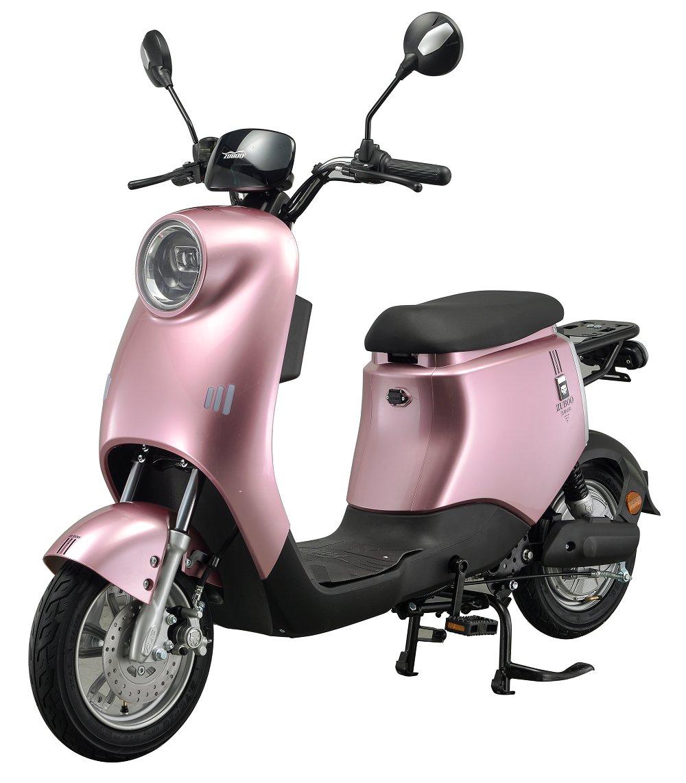 ZHEJIANG ZUBOO ELECTRIC BICYCLE CO., LTD.