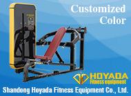 Shandong Hoyada Fitness Equipment Co., Ltd.