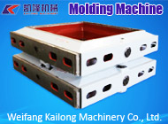 Weifang Kailong Machinery Co., Ltd.