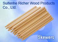 Suifenhe Richer Wood Products Co., Ltd.