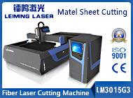Shandong LEIMING CNC Laser Equipment Co., Ltd.