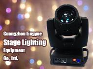 Guangzhou Lingyue Stage Lighting Equipment Co., Ltd.