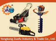 Yongkang Zuofu Industry & Trade Co., Ltd.