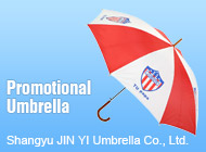 Shangyu JIN YI Umbrella Co., Ltd.