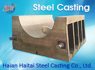 Haian Haitai Steel Casting Co., Ltd.