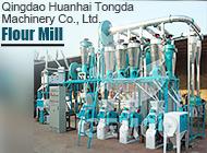 Qingdao Huanhai Tongda Machinery Co., Ltd.