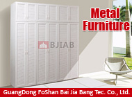 GuangDong FoShan Bai Jia Bang Tec. Co., Ltd.