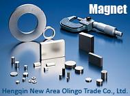 Hengqin New Area Olingo Trade Co., Ltd.