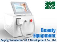 Beijing Sincoheren S & T Development Co., Ltd.