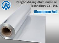 Ningbo Aikang Aluminum Foil Technology Co., Ltd.