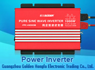 Guangzhou Golden Hongfa Electronic Trading Co., Ltd.
