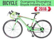 Guangzong Shuanglong Bicycle Industry Co., Ltd.